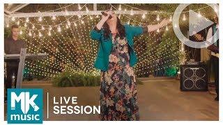 Léa Mendonça - Ferido na Batalha (Live Session)