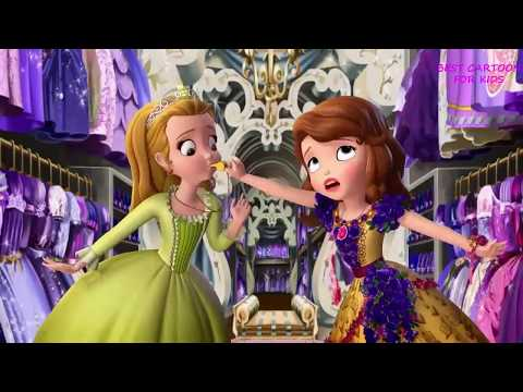 Sofia the First S01E021 - The Crown Of Blossoms