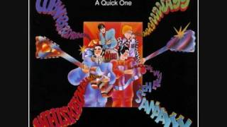 The Who - Don