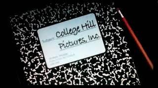 College Hill Pictures, Inc./Wonderland Sound & Vision/Warner Bros. Television (2009)