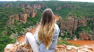 Die schönste Aussicht im Krüger Nationalpark - Südafrika | VLOG #193