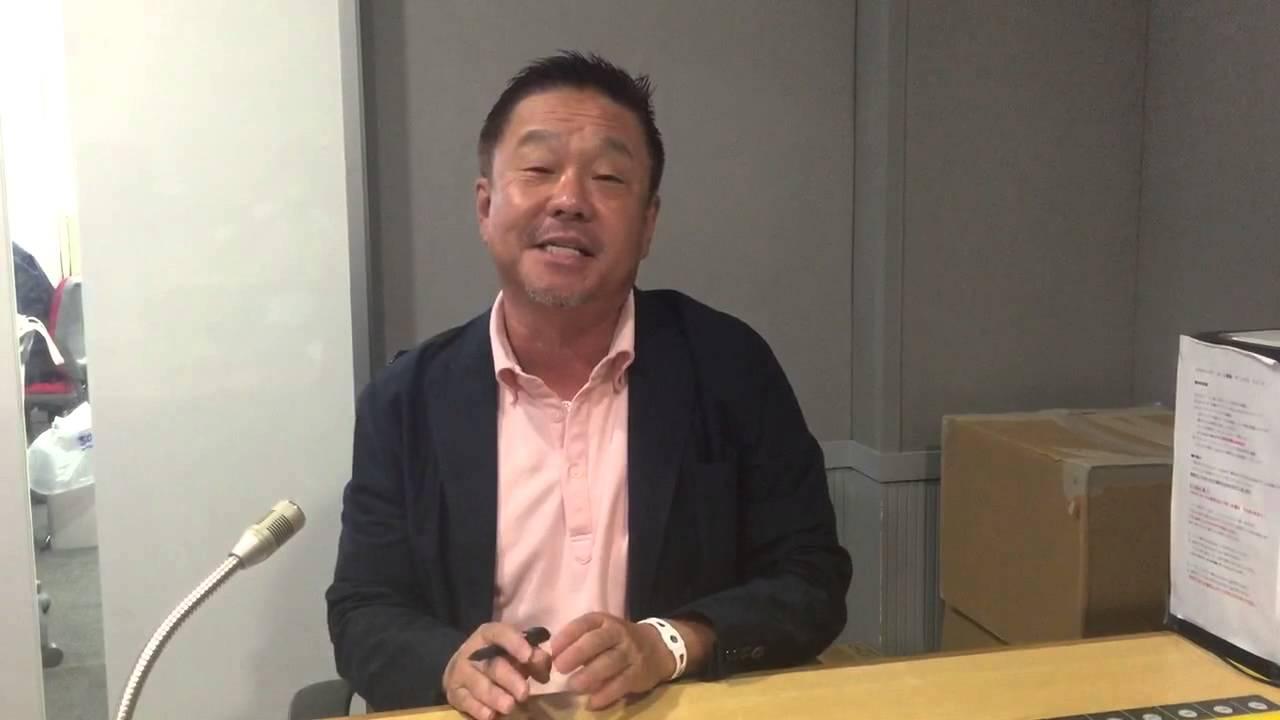 ニッポン放送ショウアップナイター 8月28日は巨人×中日! - YouTube