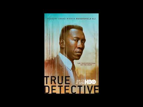 Jerry Lee Lewis - She Even Woke Me Up To Say Goodbye | True Detective Season 3 OST