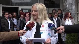 Матичните лекари од Прилеп на протест поради строгата казнена политика на Фондот