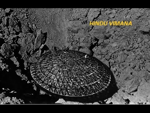 Earth oldest or latest  technology which Hindus create 5000 years ago.