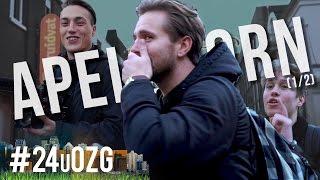 DIT KUN JE ECHT NIET MAKEN! (ft. Jeroen van Holland) | APELDOORN (1/2) # 24uOZG