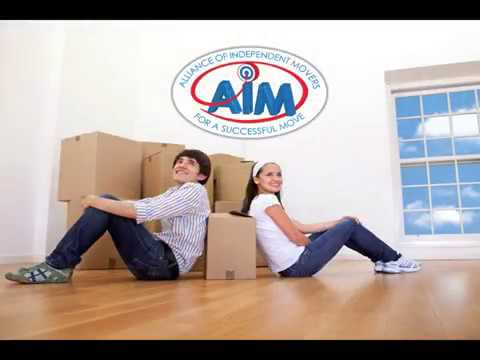 How to Get A Removals Quote with AIM