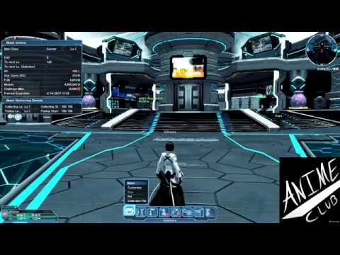 New Player's Guide to PSO2 - Arks Ship