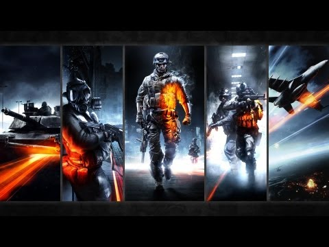 "Battlefield 4 Best Multiplayer Moments - Offical E3 Gameplay Trailer (""Battlefield 4""/BF4 Gameplay)"