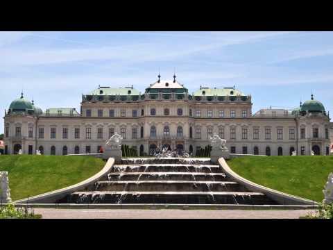 Смотреть Vienna: BELVEDERE/ Вена: БЕЛЬВЕДЕР онлайн