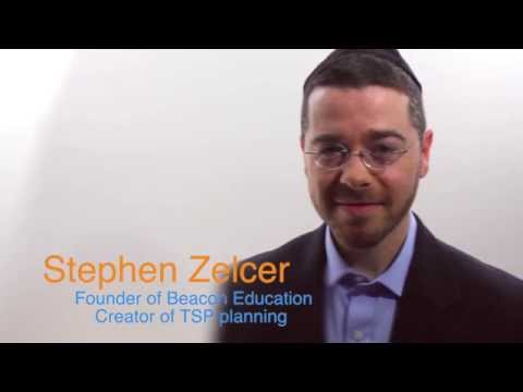 Stephen Zelcer helps federal employees