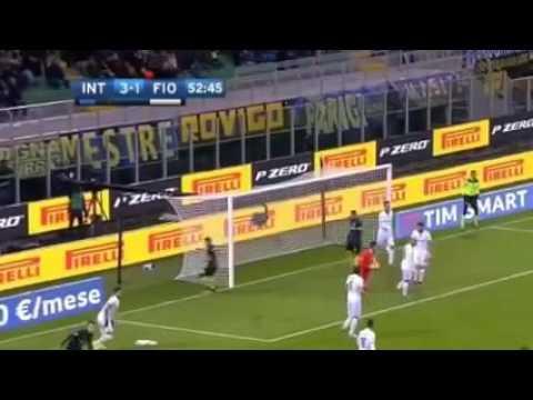 Download Inter vs Fiorentina 4   2 Full Highlights 28 11 2016 HD