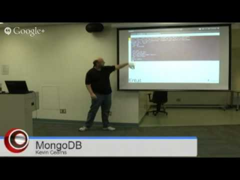 MongoDB: Advantages of an Open Source NoSQL Database