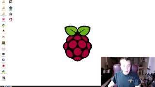 Raspberry Pi Tutorial 12 - Take a Picture with Python