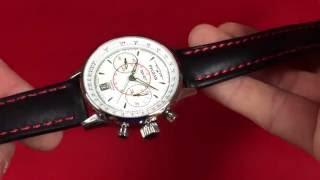 Poljot Chronograph RUSLAN