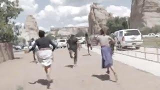 John McCain Chased Off Navajo Nation in Video