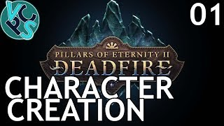 EP 01 Pillars of Eternity II: Deadfire – Classic Style RPG Adventure