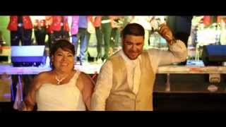 Jose & Hilda Silva Wedding Highlights 4/18/15
