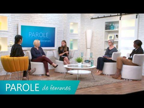 Parole de femmes  La revanche  Annabelle & cie