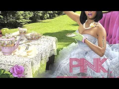 Nicki Minaj Save Me Extended version Pink Friday + Bonus