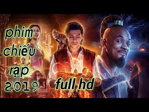 Photo of Aladdin Và Cây Đèn Thần | Bản đẹp Full HD | Phim chiếu Rạp Mới Nhất 2019