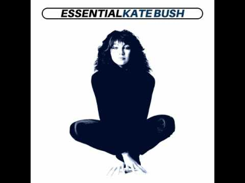 KATE BUSH GREATEST HITS © Parlophone Records