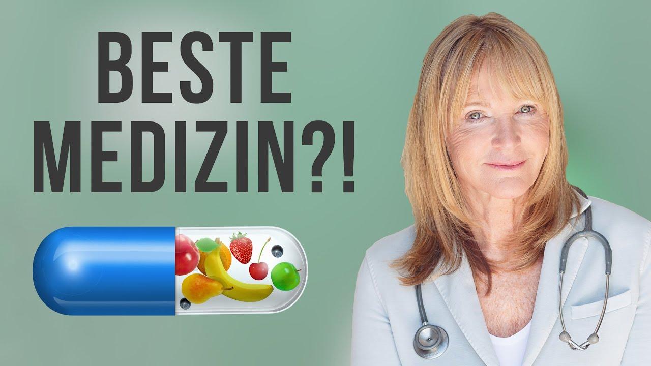 DAS sind die BESTEN Medikamente der Welt