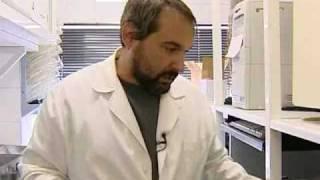 28-05-2010. Serie: I+d - Psicobiología De La Drogadicción.