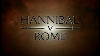 Hannibal versus Rome. 3rd - 2nd Century BC - Full Documentary
