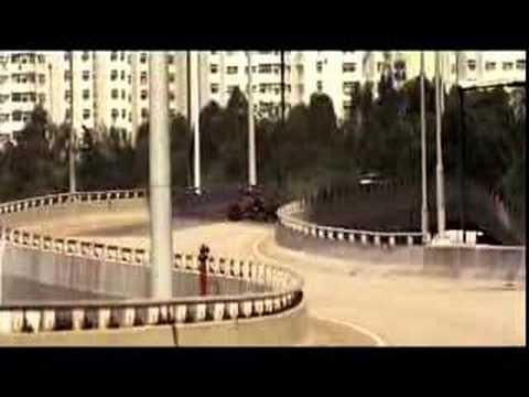 Shell World Race