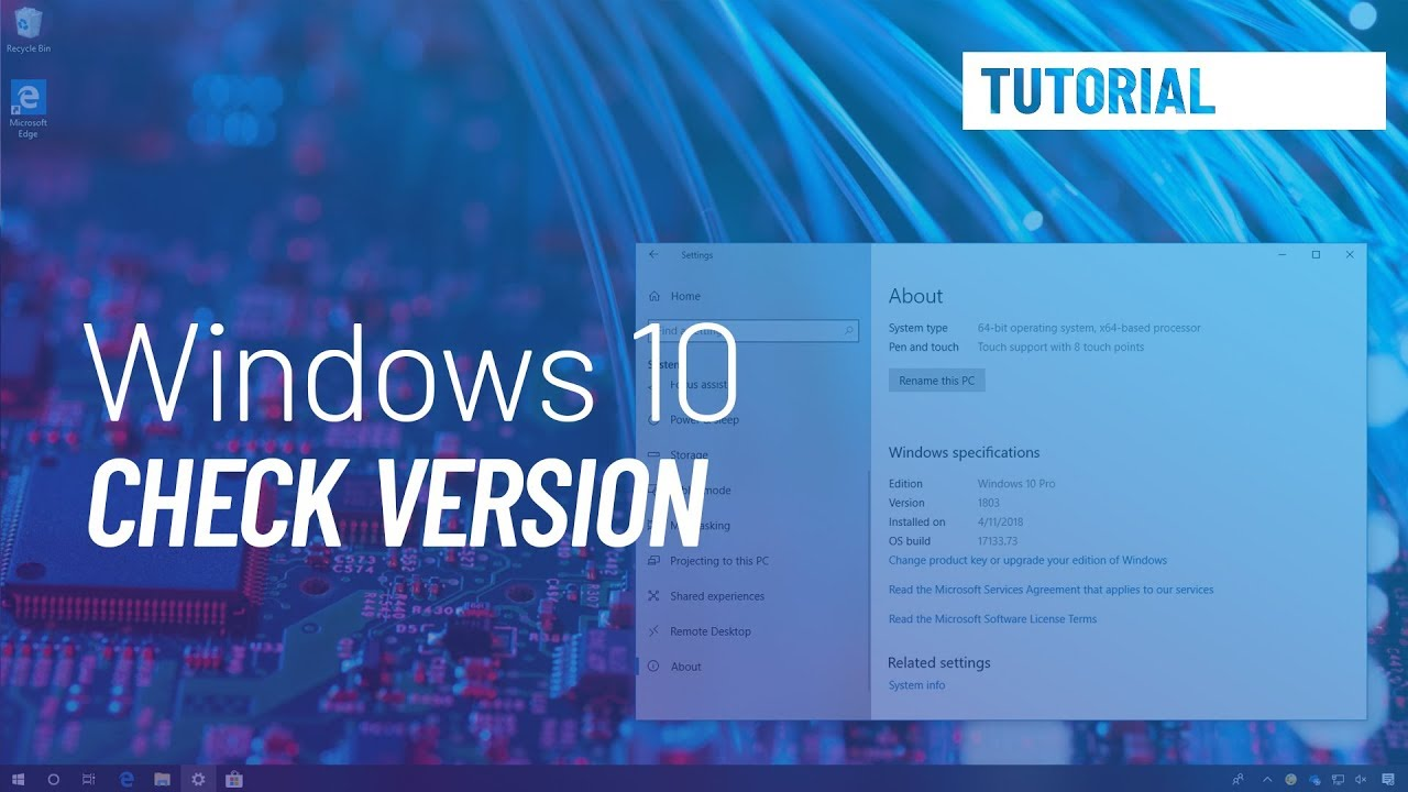product key for windows 10 pro version 1803