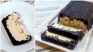 Ice Cream Cake Recipe With Leftover Cake  Ice Cream Slice Cake  No Bake Ice Cream Cake Recipe