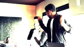 Usher - Looking 4 Myself Commercial