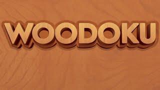 Woodoku - Woody Sudoku Block Puzzle screenshot 4
