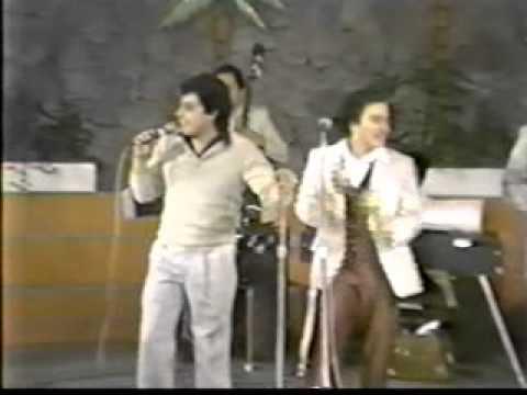 MARIA LUISA ( en vivo - 1981) - Ismael Miranda