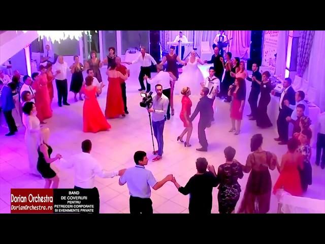 DorianOrchestra │ GABRIELA - Solista Folclor │Formatie Nunta Bucuresti