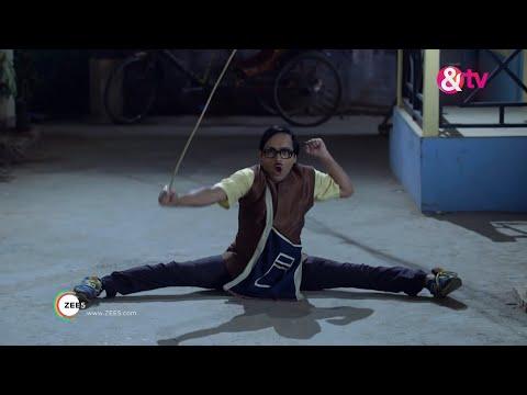Bhabi Ji Ghar Par Hain - भाबी जी घर पर है - Episode 861 - June 15, 2018 - Best Scene thumbnail