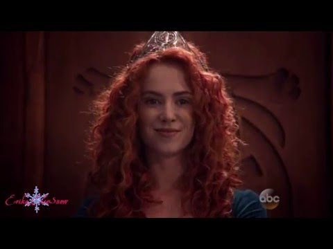 Merida - Skye Boat song {Once upon a time}