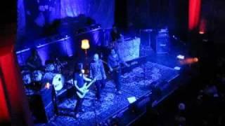 Selig live -  Berlin Kesselhaus am 19.03.2009 - Wenn ich wollte