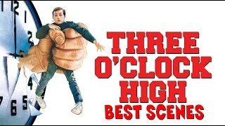 Three o