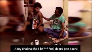 Every Drunk Indian in the World | ROFLIndia