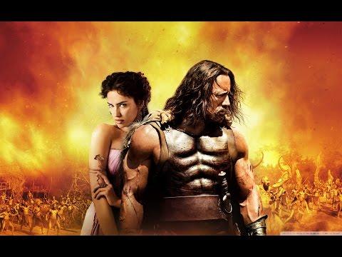 Hercules Soundtrack 2014
