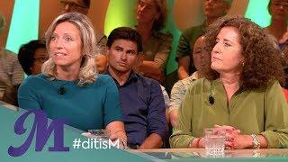 Minister Ollongren (BZK) & Van Engelshoven (OCW) over LHBTI-acceptatie | Margriet van der Linden