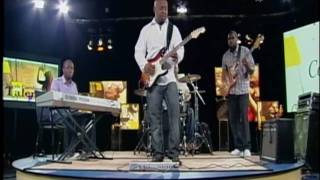 Terence Young on ETV | Yearning for Your Love (The Gap Band)