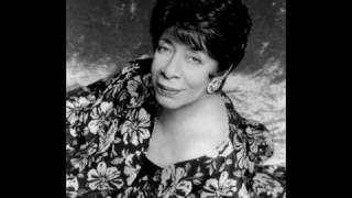 "Shirley Horn - ""I Loves You, Porgy/Here Come De Honey Man"""