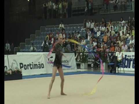 Carly Orava Ribbon 2007 Portiamo WC AA