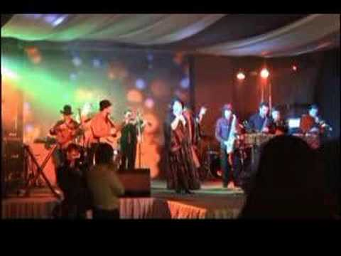 Leonsia Erdenko & Bubamara Brass Band - Djelem