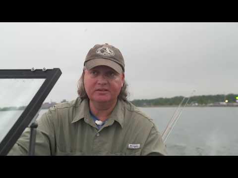 Fly Fishing In Sault Ste. Marie Ontario, Pt. 4