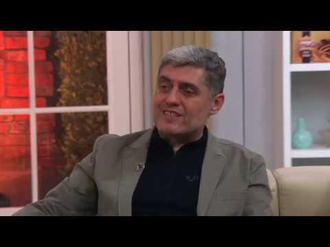 POSLE RUCKA - Miroljub Petrovic o 'polupanoj' omladini koja se drogira - (TV Happy 14.11.2018)