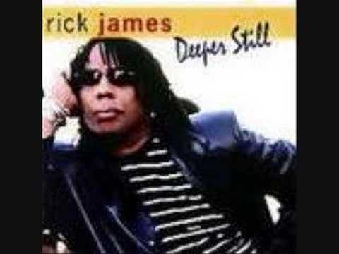 Rick James Feat. Howard Hewitt & Johnny Gill